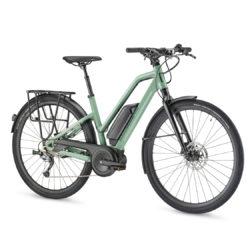 Friday 28.1 Open - Moustache Bikes   Elcykel 2019