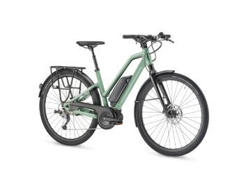 Friday 28.1 Open - Moustache Bikes | Elcykel 2019