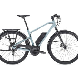 Friday 28.3 - Moustache Bikes   Elcykel 2019