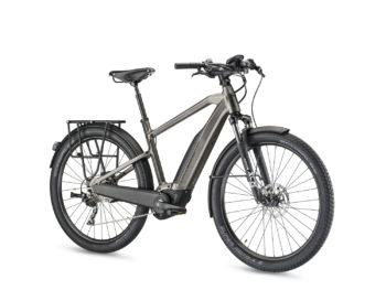 Friday 27.3 - Moustache Bikes | Elcykel