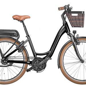 Swing3 Vario Urban, Riese&Müller | Elcykel 2020