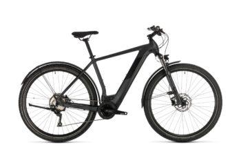Cross Hybrid Pro Allroad, CUBE | Elcykel 2020
