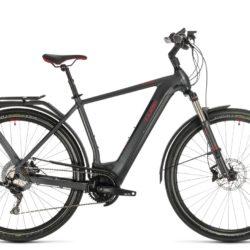 Kathmandu Hybrid EXC, CUBE | Elcykel 2020