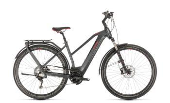 Kathmandu Hybrid EXC Tapeze, CUBE | Elcykel 2020