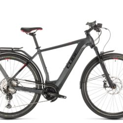 Kathmandu Hybrid 45 625, CUBE | Elcykel 2020
