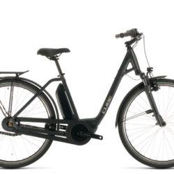 Town Hybrid ONE 400 Easy Entry, CUBE | Elcykel 2020